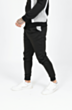 Chandler Poly Tracksuit in Black