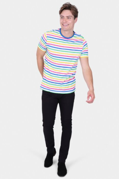 Candy Stripe T-Shirt