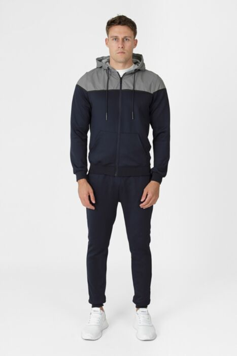 NightsWatch Tracksuit in Navy