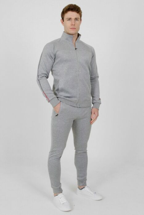 Executive Tracksuit in Grey