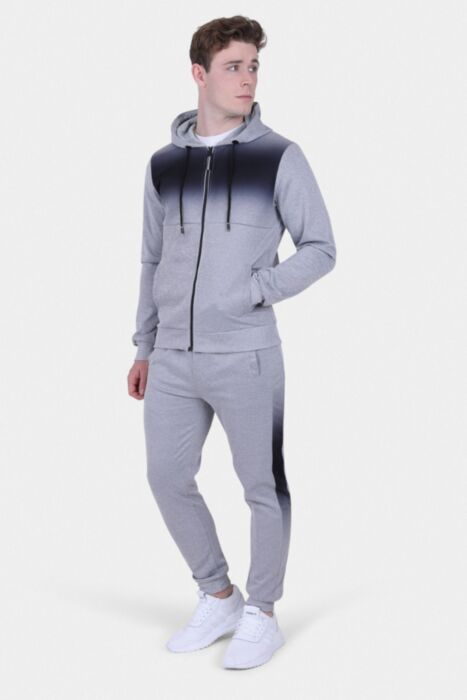 Grey Ombre Tracksuit