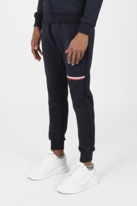 Lux Otto Tracksuit in Navy - Bottom