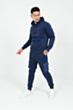 Chest Pocket Tracksuit in Navy