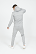 Signature Poly Tracksuit in Grey