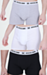 HISCOLUMN DESIGN trunks with branded waistband 3 pack